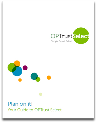 Your Guide to OPTrust Select cover